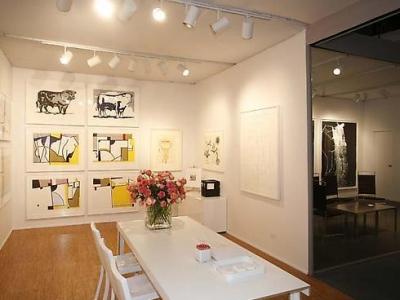 ADAA: The Art Show 2007