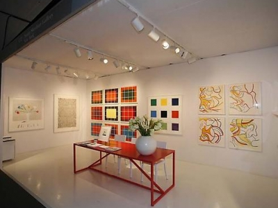 ADAA: The Art Show 2006
