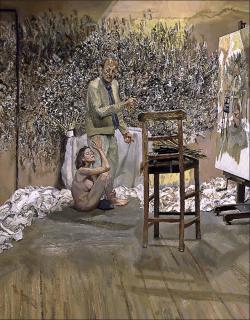 Lucian Freud: Recent Work