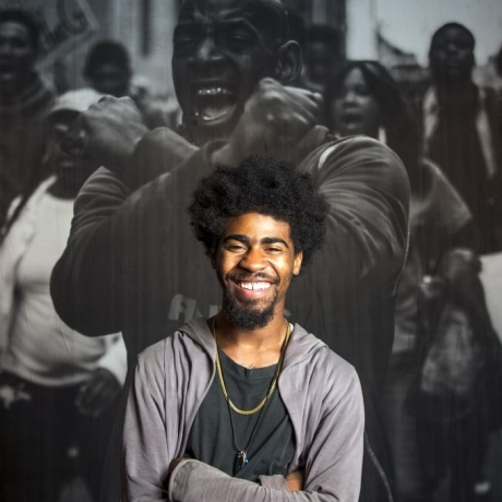 Gordon Parks Foundation Announces Devin Allen Photo Exhibition