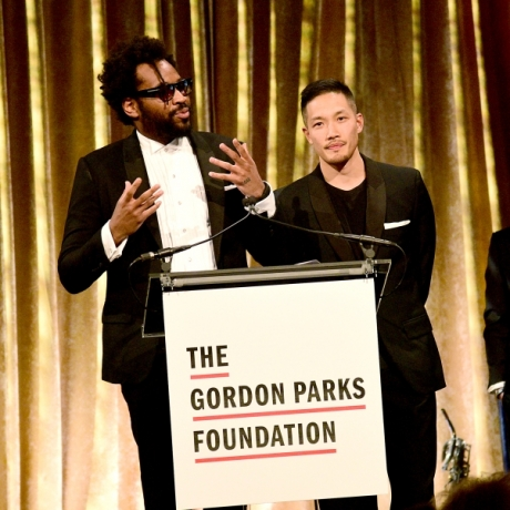 """The Gordon Parks Foundation Holds 10th Annual Awards Dinner and Auction"""