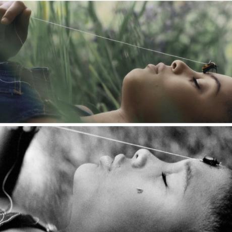 Gordon Parks Foundation Praises K-Dot's Adaptation of Photographer's Work in 'Element' Video