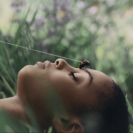 """The Gordon Parks Foundation Announces Kendrick Lamar """"ELEMENT."""" Photo Exhibit"""