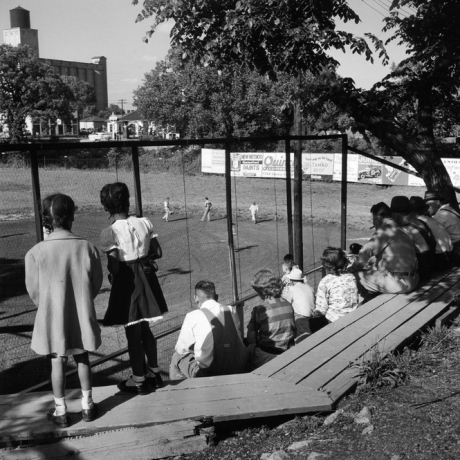 """Gordon Parks exhibit offers intimate glimpse into segregation-era life for African Americans"""