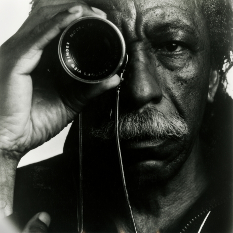 The Gordon Parks Foundation Awards Dinner and Auction