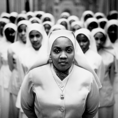 """Gordon Parks photography collection to be at Wichita State"""