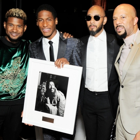 Celebrity Photos of The Week: June 4 - June 10