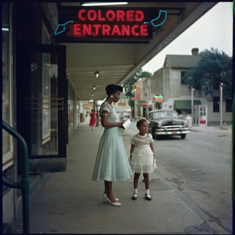 Capturing the Civil Rights Era Through the Lens of Gordon Parks