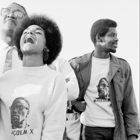 How Gordon Parks broke new ground for Black American artists
