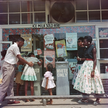 How Civil Rights Photographer Gordon Parks Inspired A New Generation Of Artists