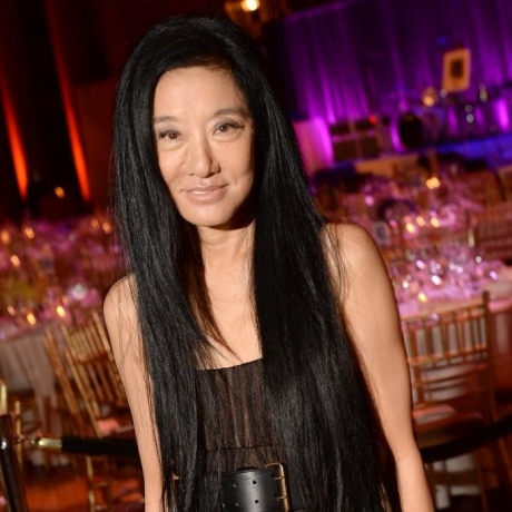 """Gordon Parks Foundation Honors Vera Wang, George Lucas"""