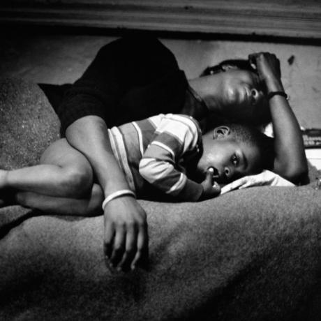 """""""BLACK LIVES MATTER: LATOYA RUBY FRAZIER TALKS ABOUT GORDON PARKS"""""""