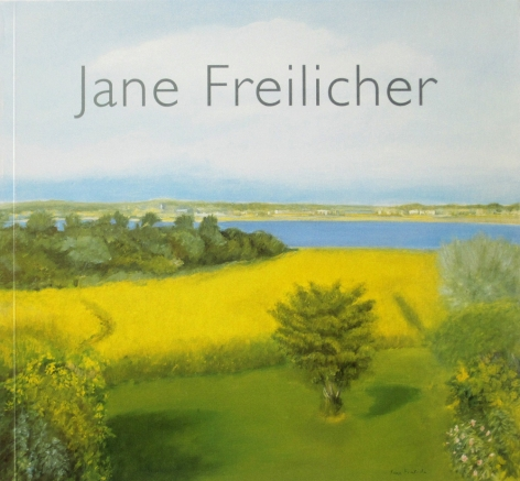 Jane Freilicher: New Work