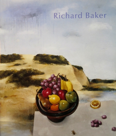 Richard Baker: Recent Paintings