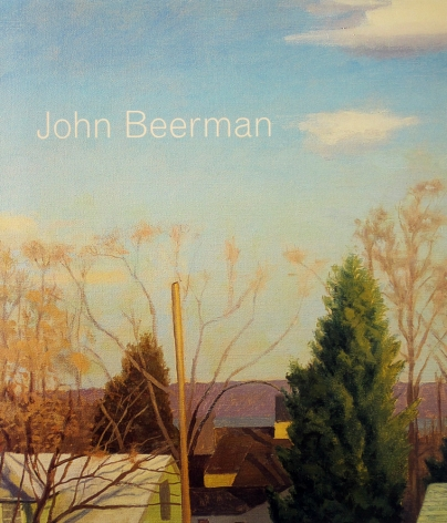 John Beerman: Recent Paintings