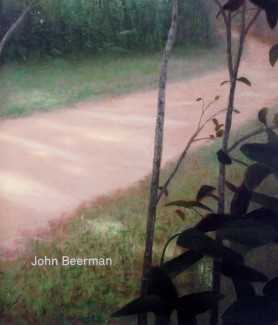 John Beerman: Recent Paintings