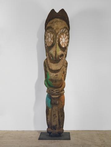 Vanuatu Fern Figure