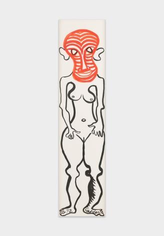 Alexander Calder Untitled, 1972