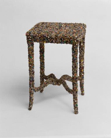Lucas Samaras Untitled (Table), 1984