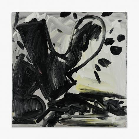 Walter Dahn Untitled