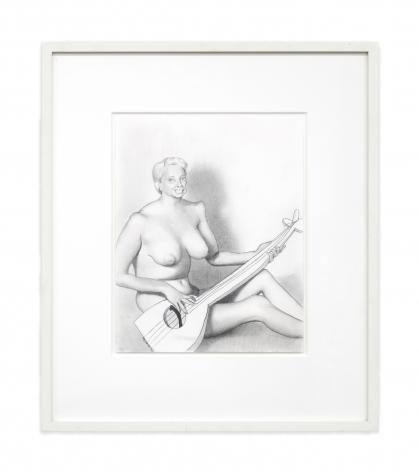 John Currin + Rachel Feinstein Untitled, n.d.