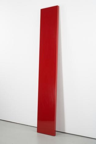 John McCracken Untitled, 1982