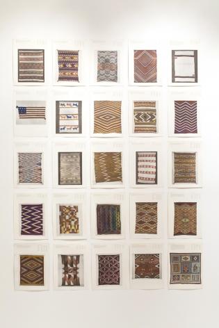 Gabrielle Ferrer The Navajo Blanket