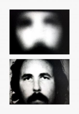 Jack Goldstein Focus, 1972