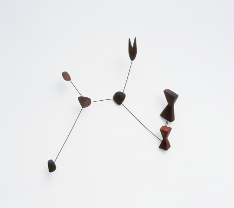 Alexander Calder Constellation, 1943