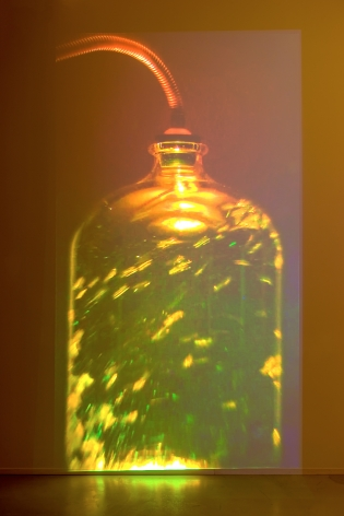 Mike Kelley Bottle 1, 2007