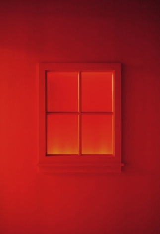 Jack Goldstein Burning Window