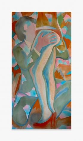 Max Maslansky Legs