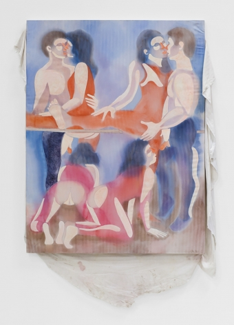 Max Maslansky Dancers