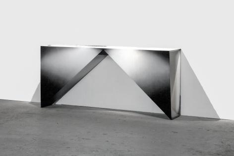 Rafael de Cardenas Console (from Black meets White series)