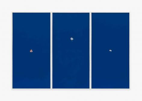 Jack Goldstein Untitled