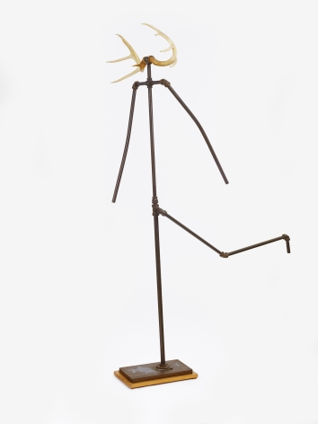 H.C. Westermann The Deerslayer, 1969