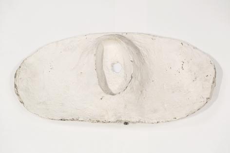 Franz West Adaptive (Paßstück), 1982