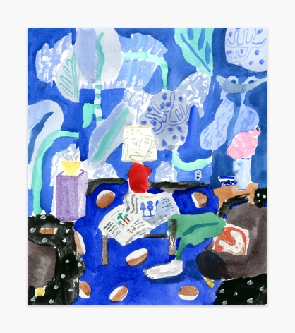 Bella Foster Another Paradise, 2016