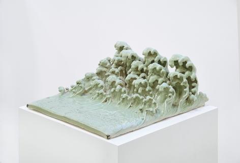 Ai Weiwei The Wave - 6