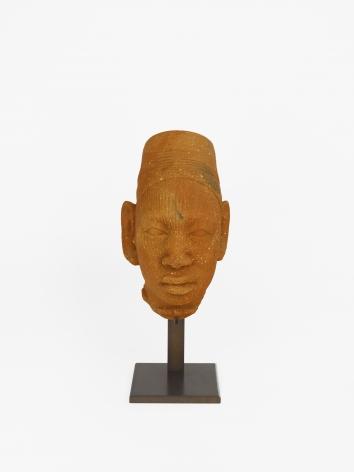 Terracotta Head, IFE Nigeria