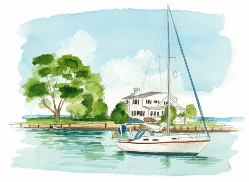 New Suffolk