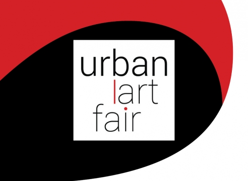Urban Art Fair   Paris, France