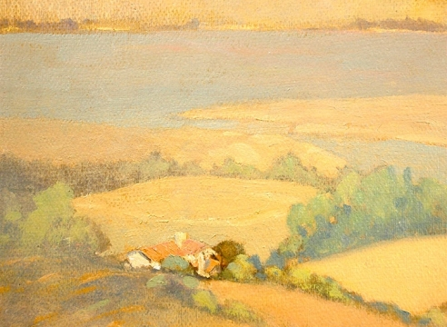 THOMAS MCGLYNN (1878-1966)