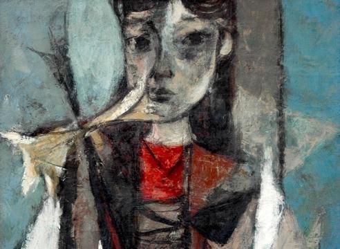 SUEO SERISAWA (1910-2004)