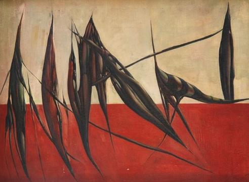 LEON KELLY (1901-1982)