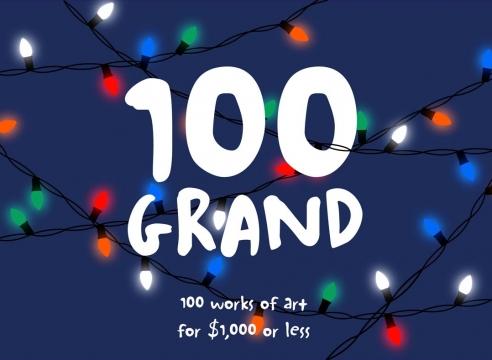 100 Grand, 2015