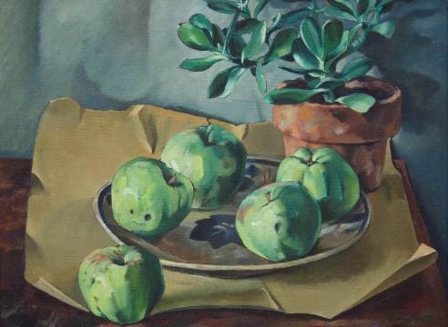 JEAN DONALD SWIGGETT (1910-1990)