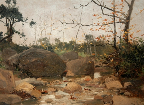 Lockwood De Forest (1850-1932)