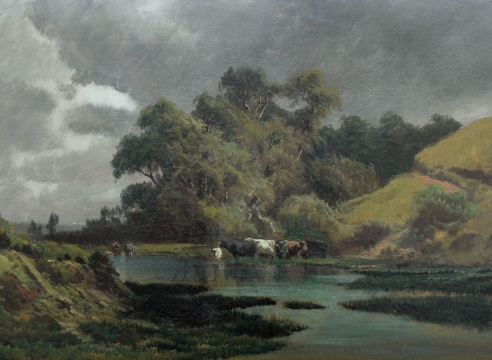 Ransome Holdredge (1836-1899)