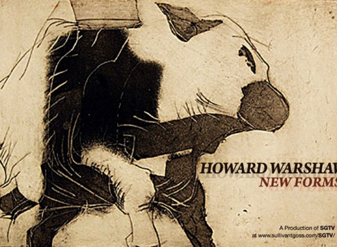Howard Warshaw